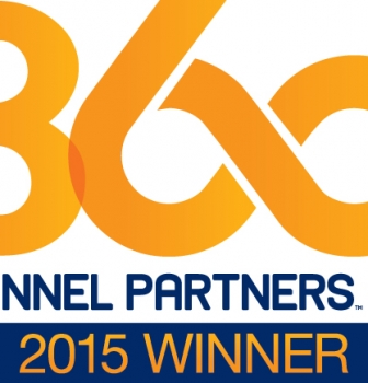CRI Wins Channel Partner Business Value Award!