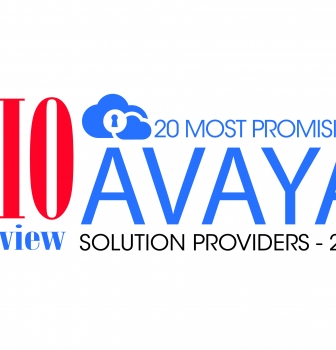 CRI Named – One of the 20 Most Promising AVAYA Solution Providers 2015!